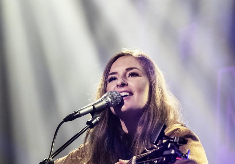 Kayley Bishop Hill on SoundBetter