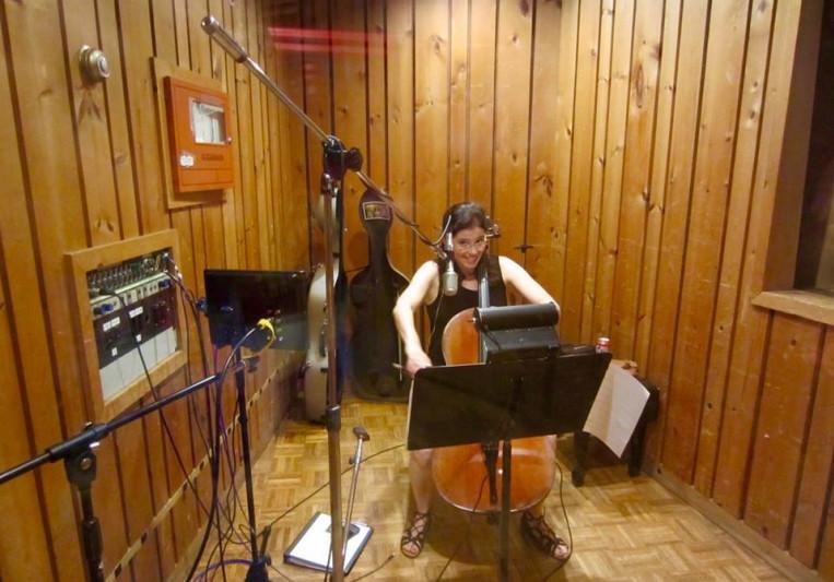 Louise Dubin on SoundBetter