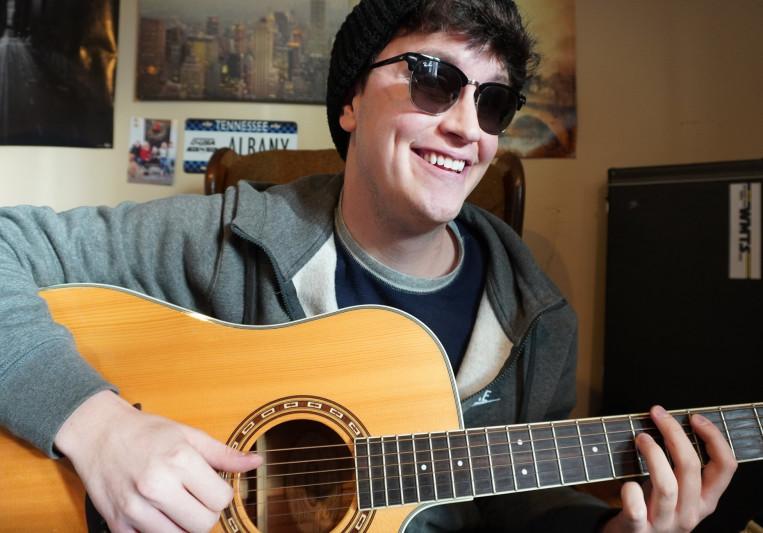 Shawn Goyer on SoundBetter