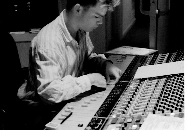 John Pennington on SoundBetter