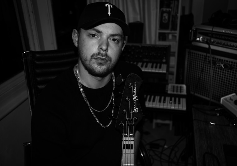 Digby Lovatt on SoundBetter