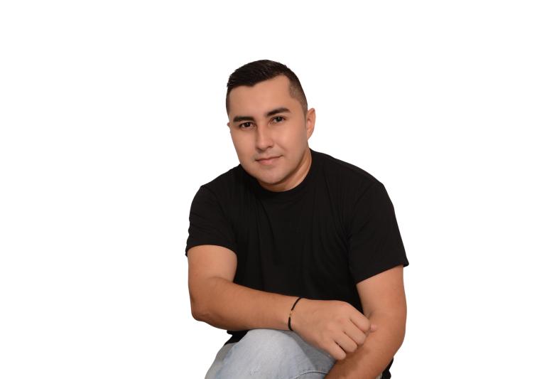 JAVIER RAMIREZ on SoundBetter