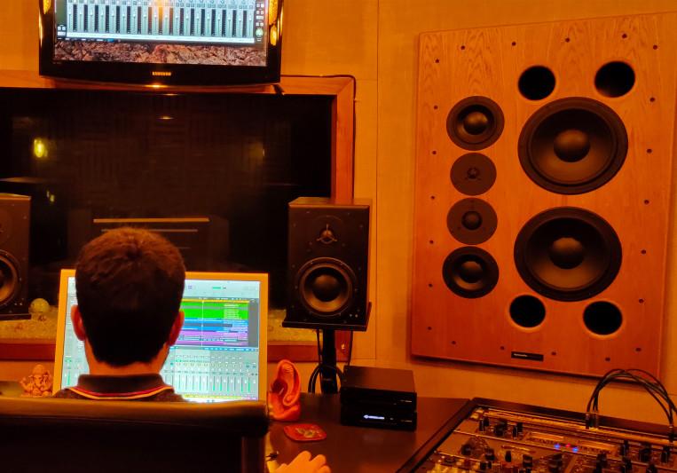 Franco Bhalla on SoundBetter