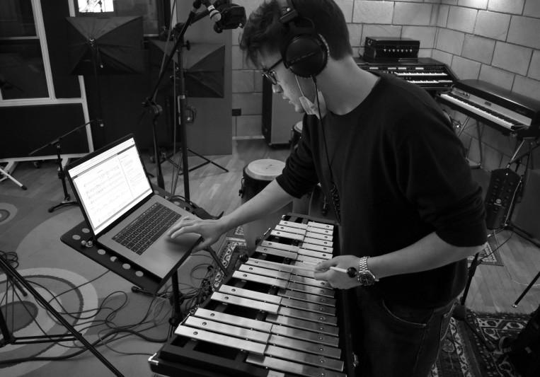 Francesco Brianzi on SoundBetter