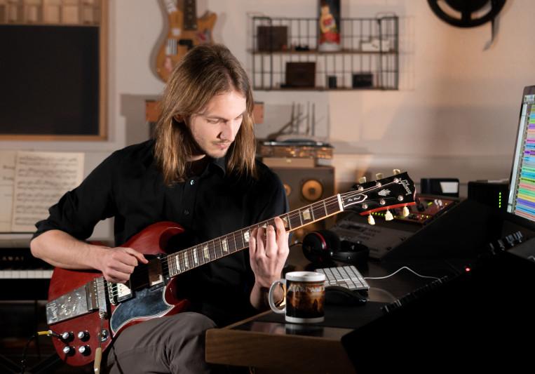 Maik Styrnol | Audio Engineer on SoundBetter