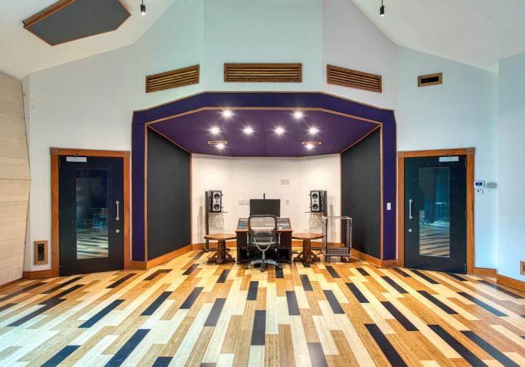 Purple Ridge Recording Studio on SoundBetter