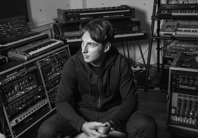 Lorenzo Morresi on SoundBetter