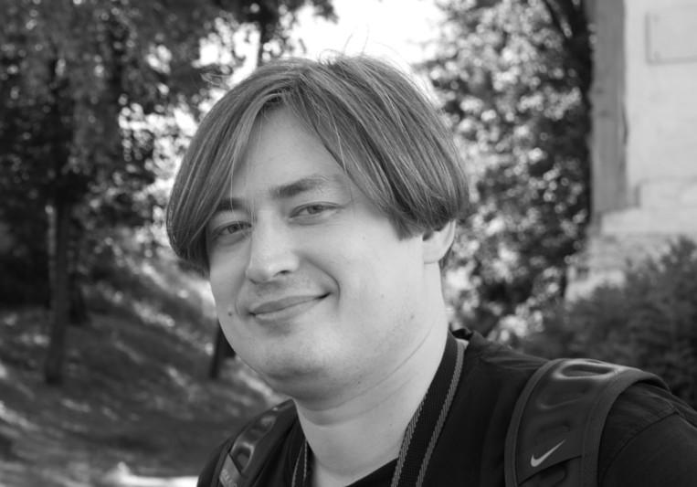 Evgeny Yamshanov on SoundBetter