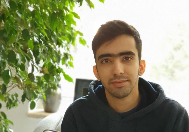 Mahdi Zamani on SoundBetter