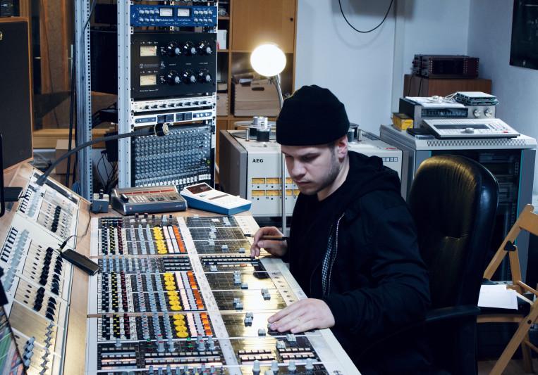 """Thomas """"Raprezent"""" Schmid on SoundBetter"""