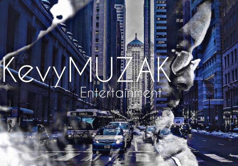 KevyMUZAK on SoundBetter