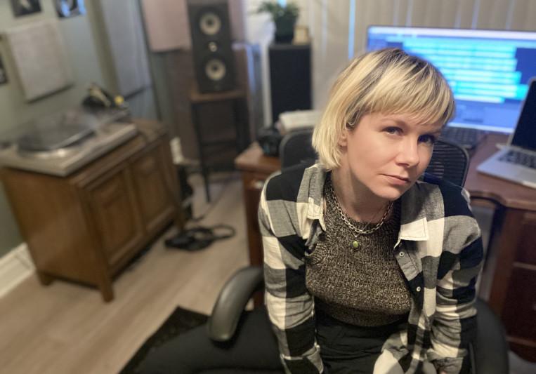 Rebecca Huston Mastering on SoundBetter
