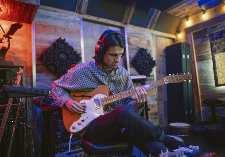 Zach Brose on SoundBetter