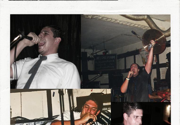 Robert J. Escandon on SoundBetter