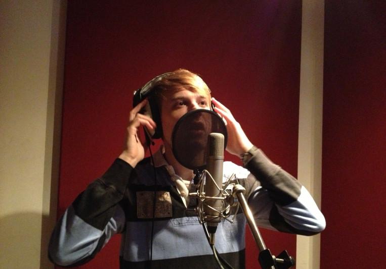 Paolo Albertazzi on SoundBetter