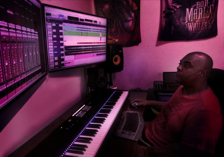 Shabba Shakkas on SoundBetter