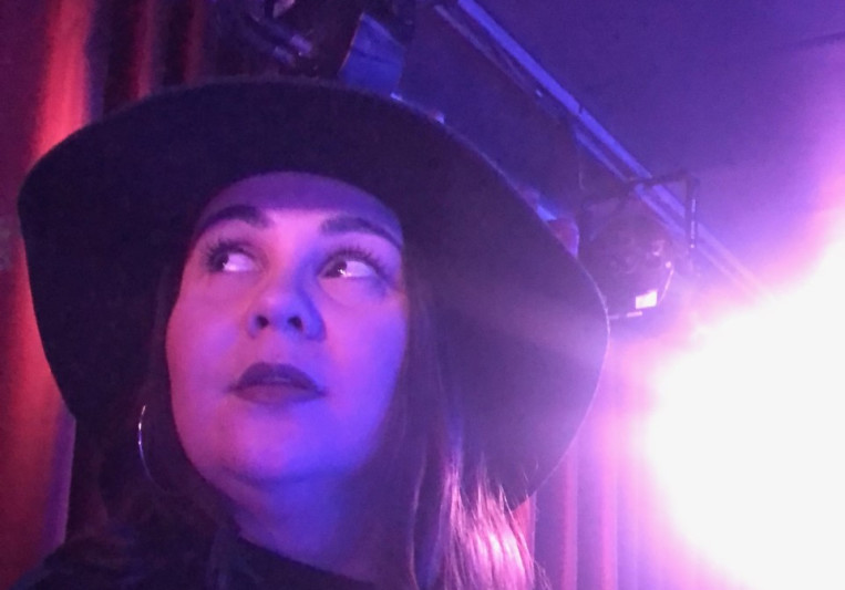 Aleysha Eve on SoundBetter