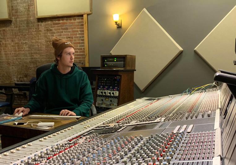 Cam Sargent on SoundBetter