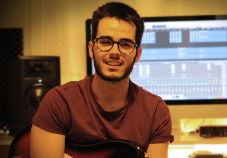 Jon Martínez Producer on SoundBetter