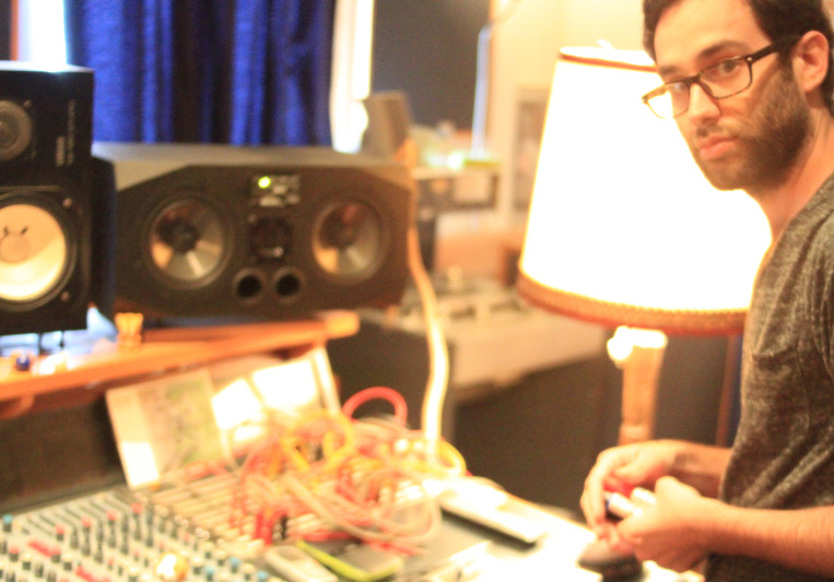 Dan Bernard Zeitune on SoundBetter