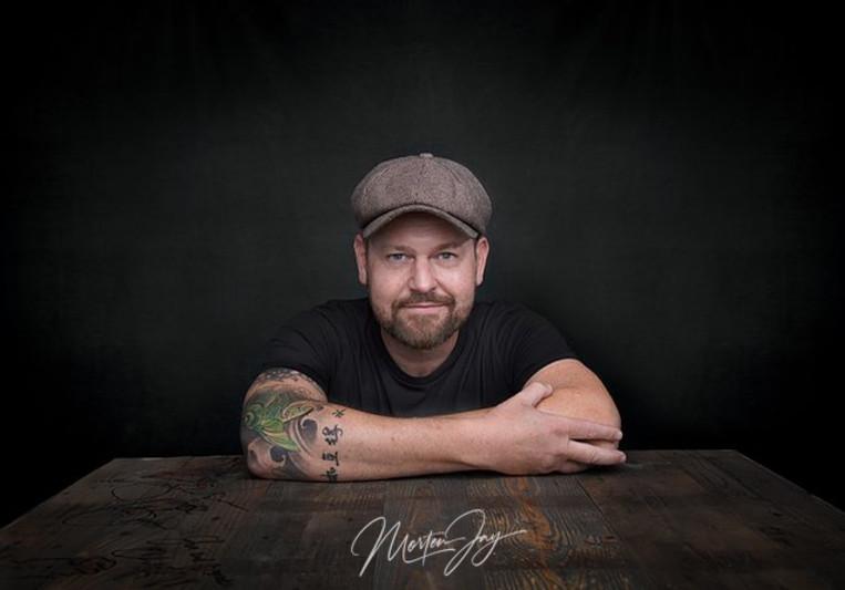 Morten Jay on SoundBetter
