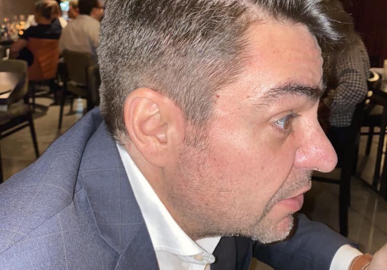 Paulo Ivanovitch on SoundBetter