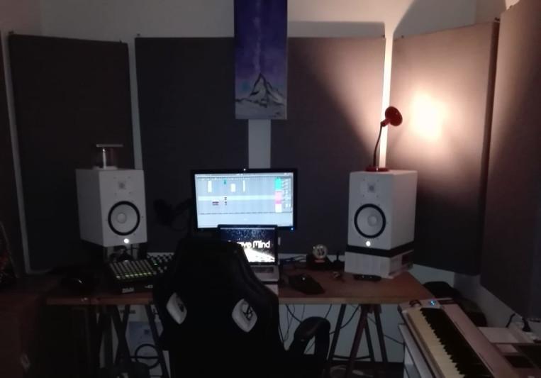 Alessandro Chirco on SoundBetter