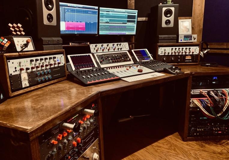 Joel Hume on SoundBetter