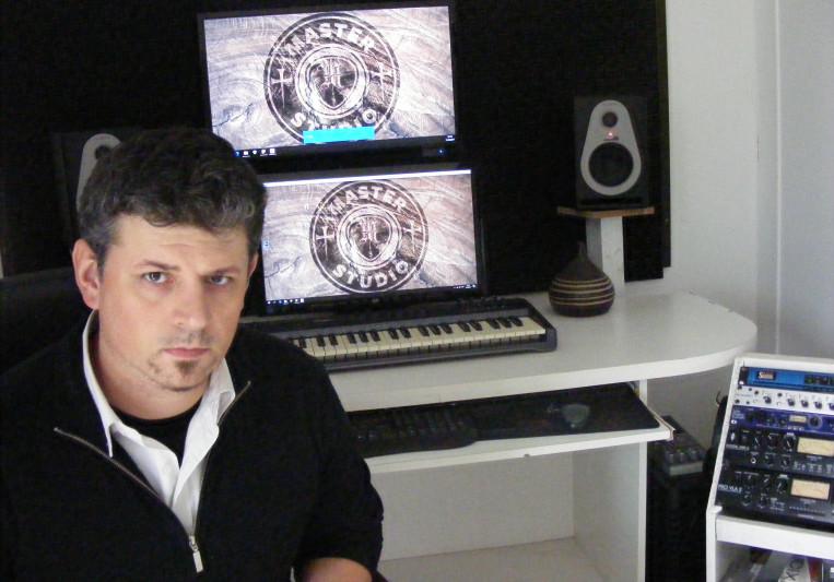 Dan C. on SoundBetter