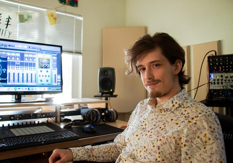 Kieran Burton on SoundBetter