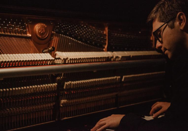Jon Notar on SoundBetter