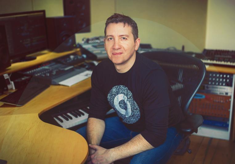 Justin Scharvona on SoundBetter