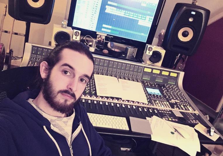 Joshua Lange on SoundBetter