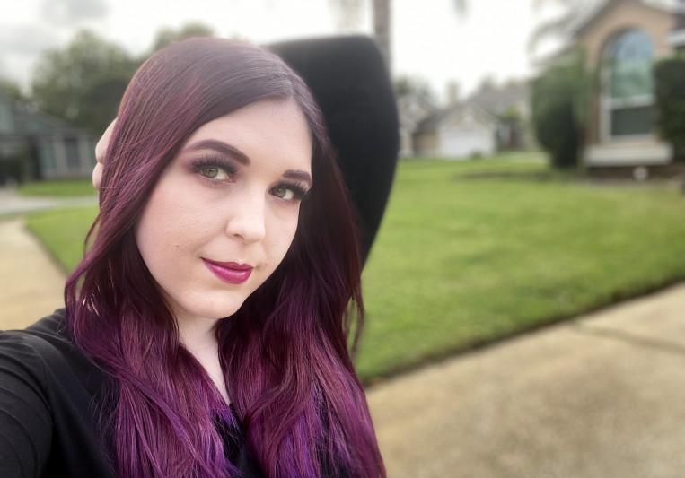 Krystal Arvelo on SoundBetter