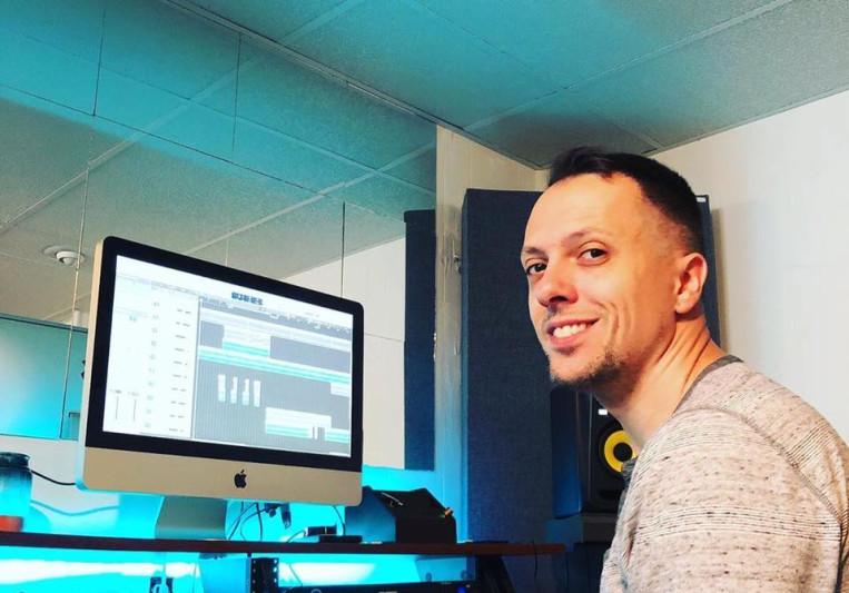 Jerry Buell on SoundBetter