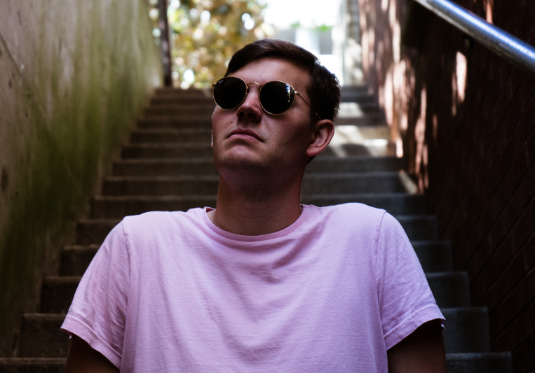 Alex Acheson on SoundBetter