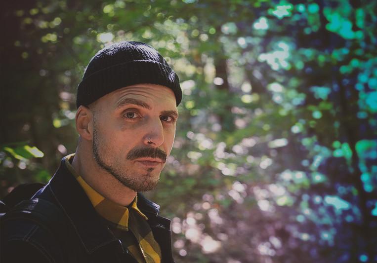 Jesse Ciarmataro (Qwill) on SoundBetter