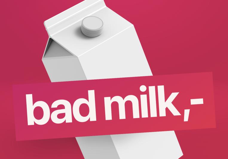 Bad Milk,- on SoundBetter