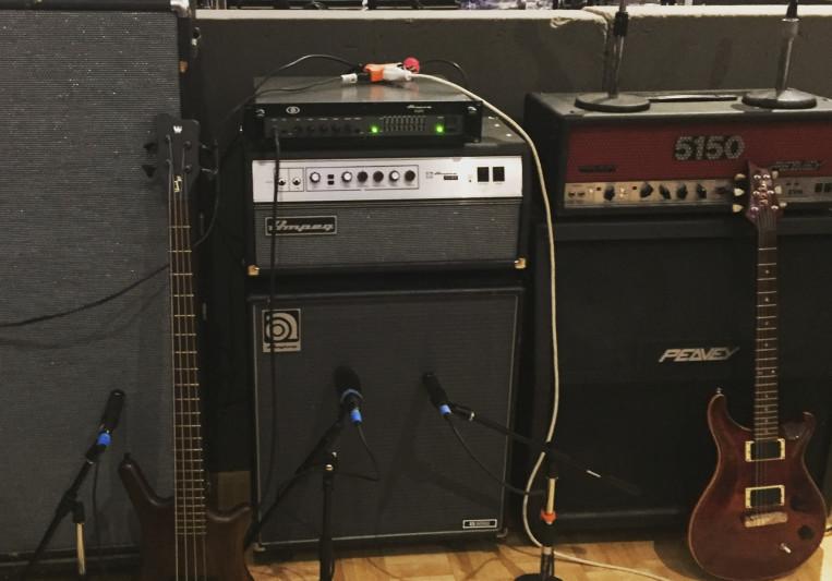 Mickel Imler on SoundBetter