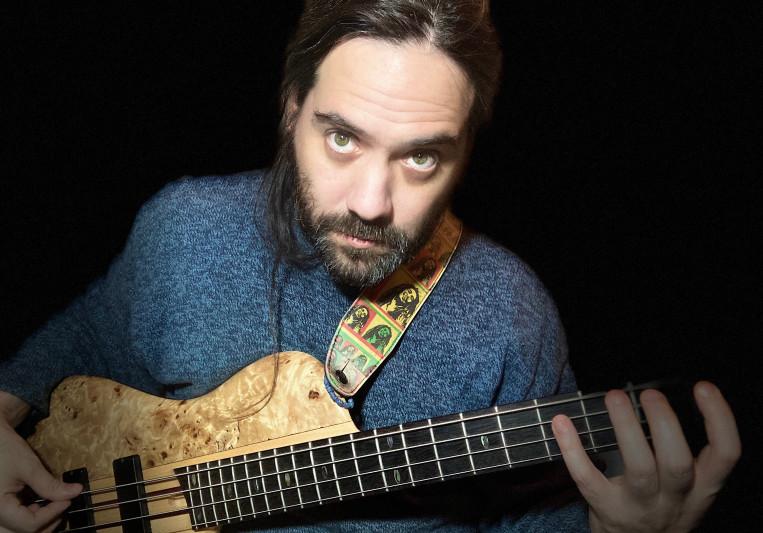 Jero Santillán on SoundBetter