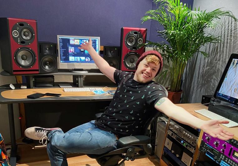 James C Music on SoundBetter
