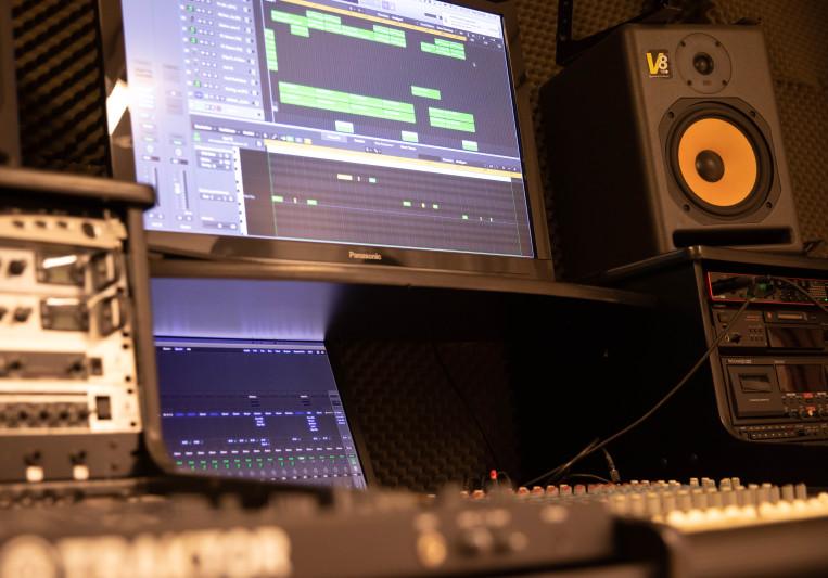 SK-Music-Entertainment on SoundBetter