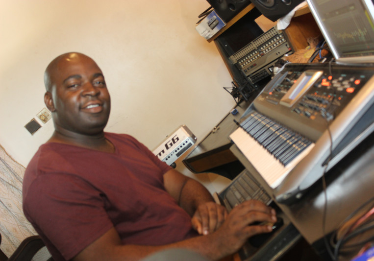 Yannick Nnanga on SoundBetter