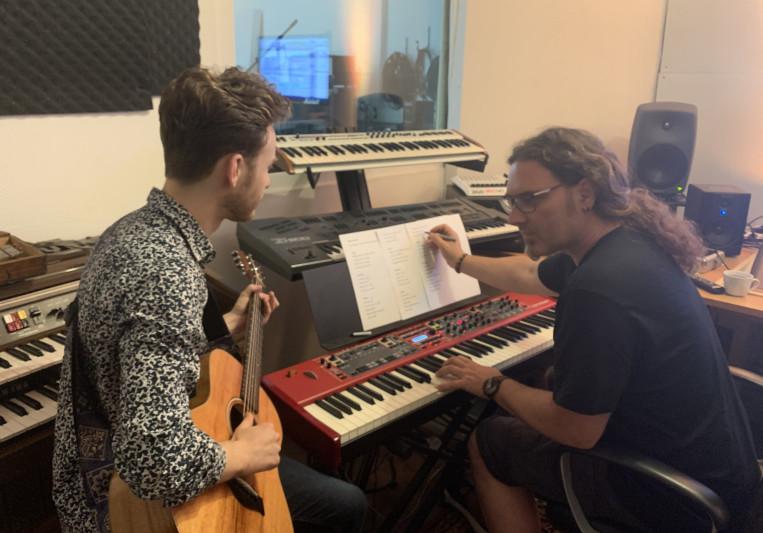 Markus Stollenwerk on SoundBetter