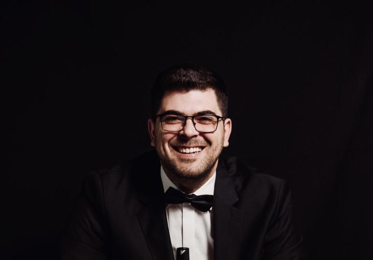 Begovic Damjan on SoundBetter