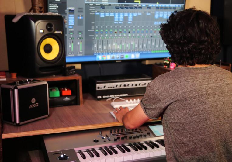 Sam Rose on SoundBetter
