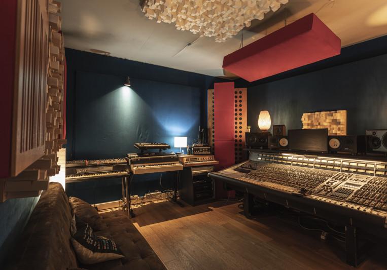 David Matteucci on SoundBetter