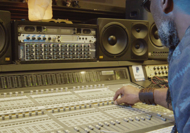 PicAxe Production on SoundBetter