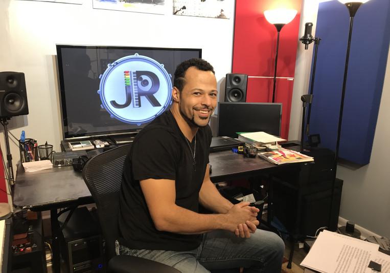 Justin Rayna on SoundBetter
