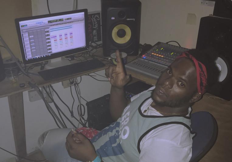 Yaadie On Tha Track (Yaadie) on SoundBetter